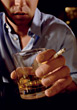 Stock Photo : Drugs Stock Image: Alcohol Addiction