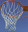 Stock Photo : Basket Pictures: Basketball Hoop