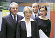 Stock Photo : Groups Small Stock Image: The Business Team
