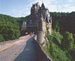 Castle Eltz, Germany - stock photo