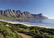 Stock Photo : Africa Stock Photography: Coast near Kapstadt