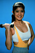 Exercise exercising fitness exercise adult people asian stock photo