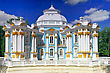Stock Photo : Decorated Stock Photography: Pavilion Hermitage In Tsarskoe Selo. St. Petersburg, Russia