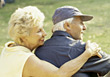 Stock Photo : Retiring Stock Photography: seniors active elderly old